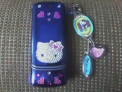 My new pimped out phone