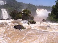 Cataratas de Iguazu  Brasil 130 Patrimonio de la Humanidad Unesco (Rafael Gomez - http://micamara.es) Tags: world heritage brasil de la unesco cataratas iguazu humanidad patrimonio ph039 ph099