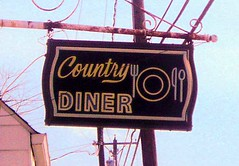 country-diner