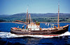 Sein Netter in the Minches (f0rbe5) Tags: uk blue sea film scotland boat fishing marine europe catchycolours machine 1960s outer buchan fishingboat balmoral inverness mainland hebrides outerhebrides minches deepbluesea theminches seinnetter seinnets