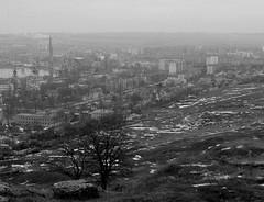Ker /  (Ukraine) - Industry (Danielzolli) Tags: industry ukraine industria industrie ukraina ucrania krim krym ukrajina przemysl ucraina premysl kerch  industrija  kerc jukrein kercz kertsch heldenstadt