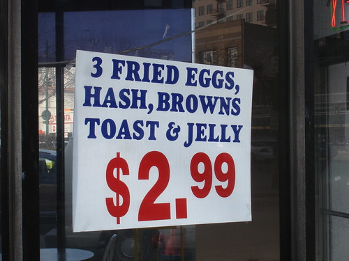 Hash, Browns