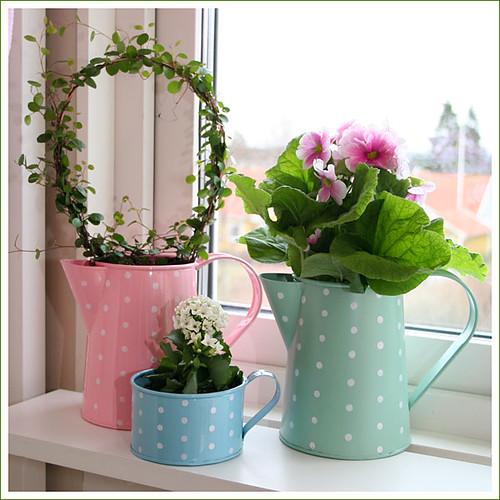Annie's flowers por Craft & Creativity.