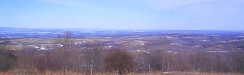 Cherry Valley Panorama-1