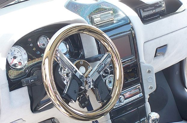 The World's Strangest Vehicles 432057185_9ca923d867_o