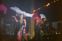 Lamai Cabaret Show 1