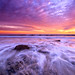 Hendrys Sunset - by BURИBLUE