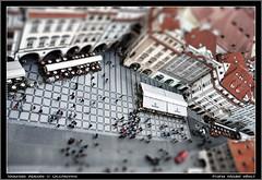 Praha ... Model effect!