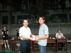 May142003 007 (Trukuman) Tags: classmates taiwan ntit taichungcity