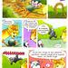 Historieta animales del Perú