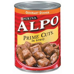 ALPO Gravy Can
