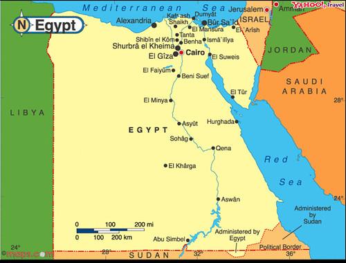 Tamadun Mesir Purba