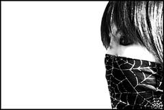 Girl with spider web scarf, Harajuku, Tokyo, Japan (Eric Lafforgue) Tags: japan tokyo asia profile  nippon asie japo japon giappone nihon jap japani nipon jepang japn japonia  japonya  harjuku jepun hapon lafforgue  jaapan ericlafforgue japonsko   travelerphotos wwwericlafforguecom   giapun   nhtbnnhtbn nhtbn  o