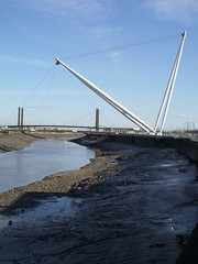 Newport's latest bridge