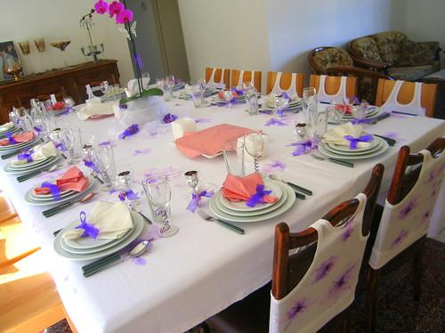 Mom took her Seder duty very seriously