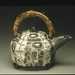 Stephen Robison and Katrhleen Guss Peru Teapot