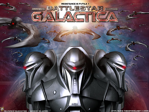 Battle Star Galactica