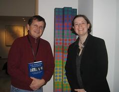 with Charles Simonyi