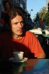 ( ) Tags: city guy coffee restaurant cafe croatia