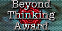 Beyond Thinking Award