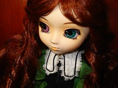 Curls! (picturesofpullips) Tags: pullip desu suiseiseki