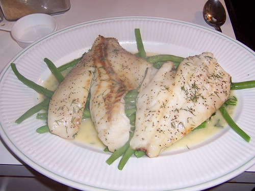 dill_butter_fish