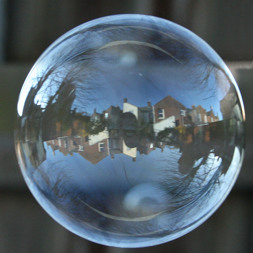 bubble by zzub nik, on Flickr
