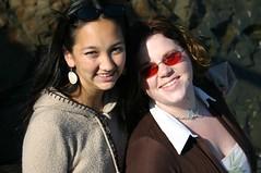 May and Kari 2