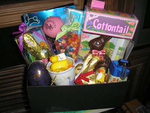 "Easter ""Basket"" 4.08.07"