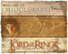welcome to middle earth