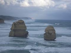 Australia Holiday 2005 - Great Ocean Road - 12 Apostles - 22 (tom_hutchinson) Tags: australia greatoceanroad 12apostles
