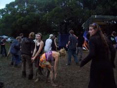 Doof 19 June 2005 (delay_dani) Tags: bush australia cairns doof