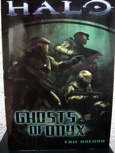 Ghosts of Onyx cover