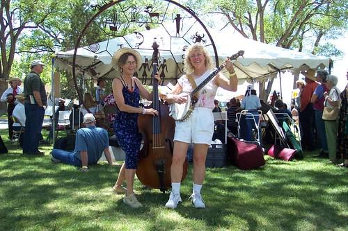 albuquerque folk festival