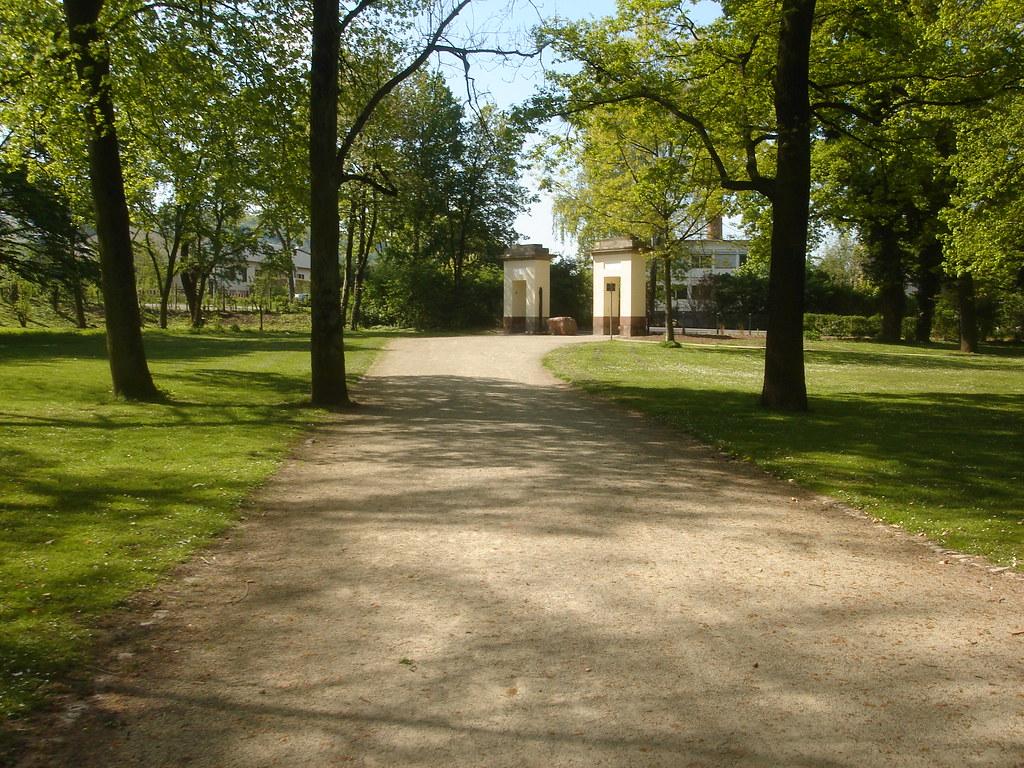 Nells Park Series # 1
