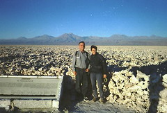 Cordillera de la Sal en Salar de Atacama Chile 02 (Rafael Gomez - http://micamara.es) Tags: salar de atacama chile chili cordillera la sal en