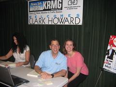 04-24-2007 Clark Howard
