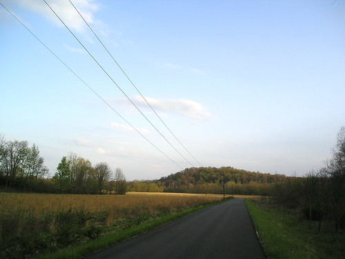 Anderson Road I
