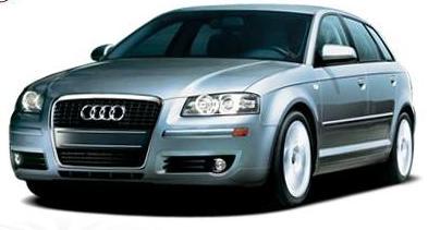 Novi Audi A3 proizvodiće se Mađarskoj