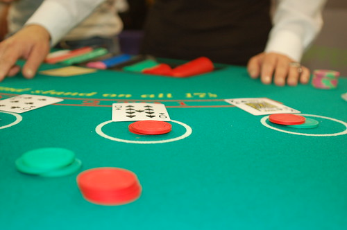 blackjack by whiteafrican, on Flickr
