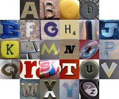 Macro letters