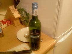 Stormhoek Wine - blog marketing