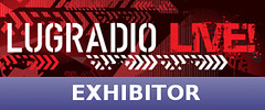 LUGRadio Live 2006 - Exhibitor