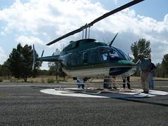 Aguila (FBarbier) Tags: chihuahua gobierno helicptero