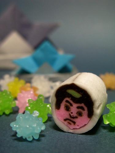 kintaro candy by anzyAprico