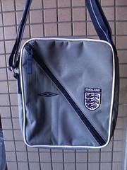 ENGLANDのバッグ