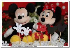 Neila00038 (Por NeilaRSilva) Tags: minnie mickey festa bolo bexiga amigos família buffet magicforest sãopaulo crianças pipoca gelatina doces presentes decoração papai mamãe piscinadebolinha mariamole bolinhas piza agua titia vovó lembrancinhas