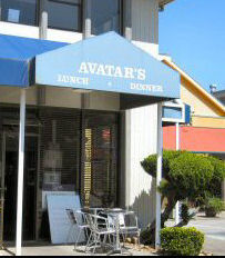Avatar's