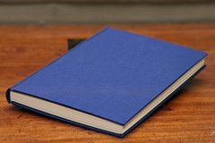 Purple Casebound Journal