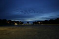 Loooooong Exposition at fihaloi (Beagleboys) Tags: sky island maldives bungalow fihalohi overwather utata:project=nocturnal2